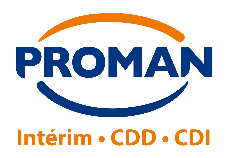 PROMAN Intérim CDD CDI new